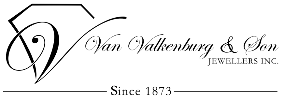 Van Valkenburg & Son Jewellers Inc.